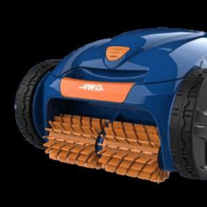 Roboss 4X - Robot électrique nettoyeur 5