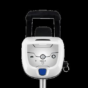 Roboss 4X - Robot électrique nettoyeur 3