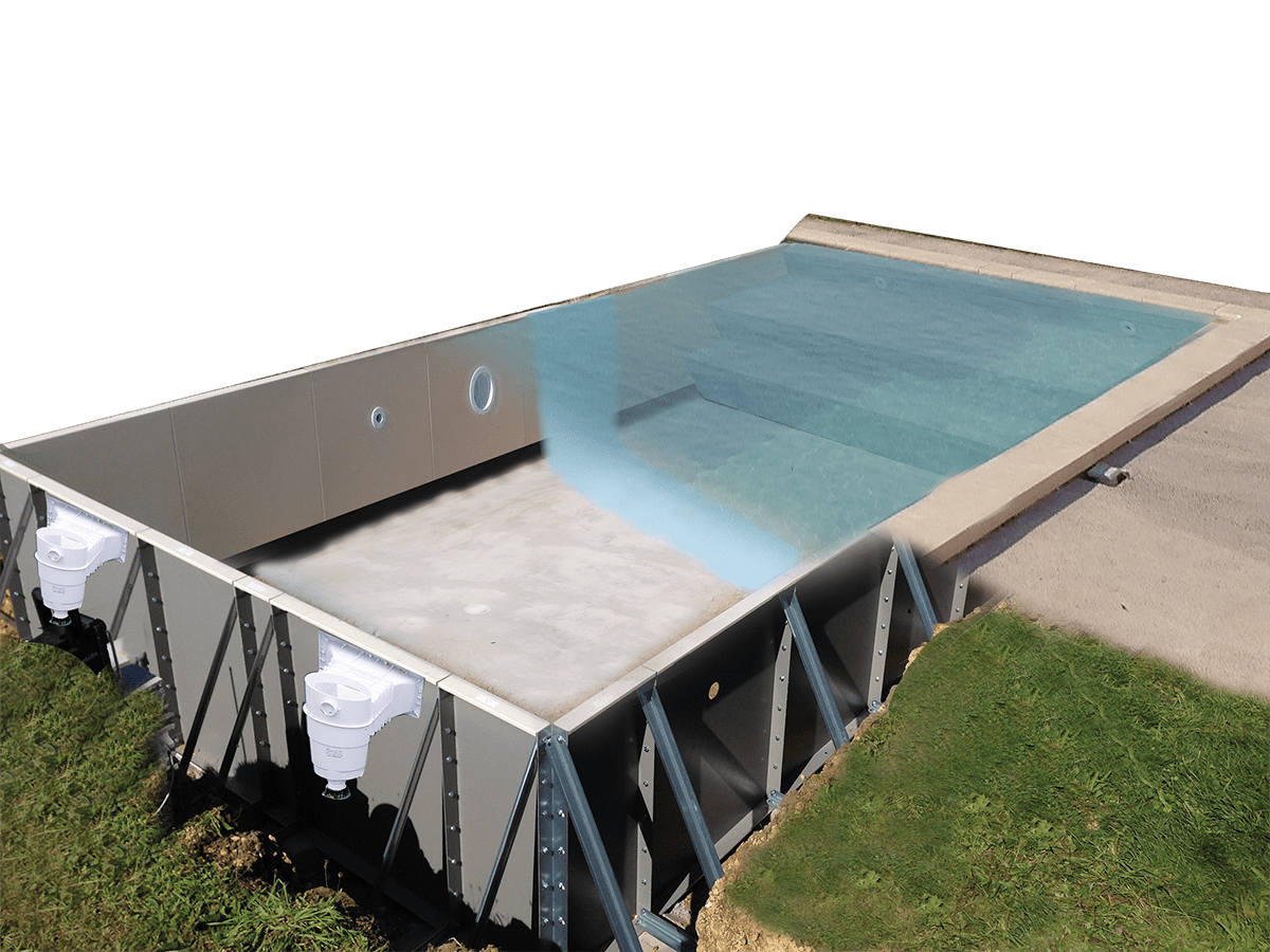 Mon projet piscine 16