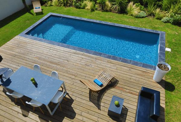Une piscine creusée nommée plaisir... 5