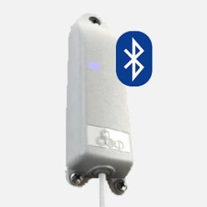 Coffret électrique - Meteor - antenne bluetooth