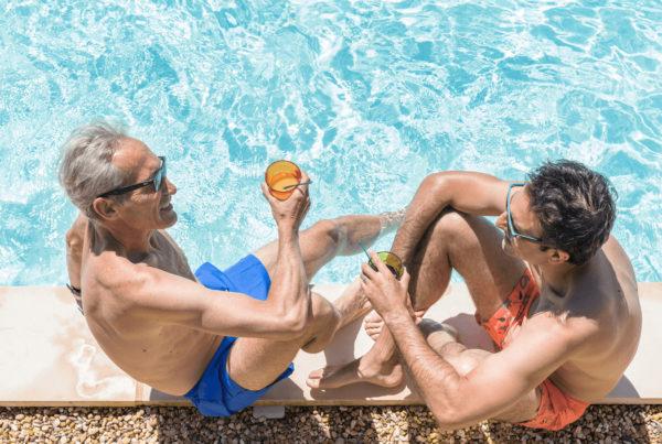 Fortes chaleurs, comment traiter ma piscine ? Conseil Aquilus