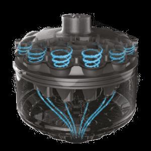 AquaVac - Robot électrique nettoyeur 1