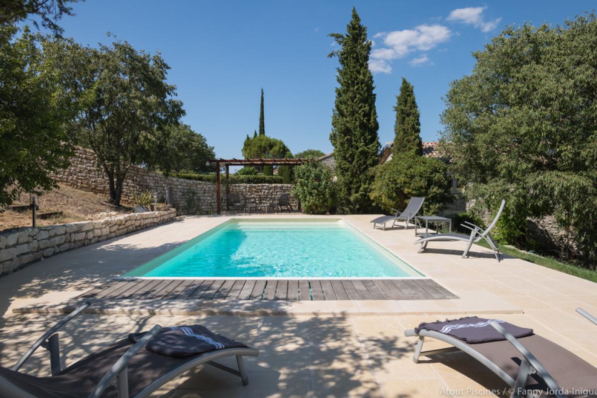 Rénovation de piscine 2