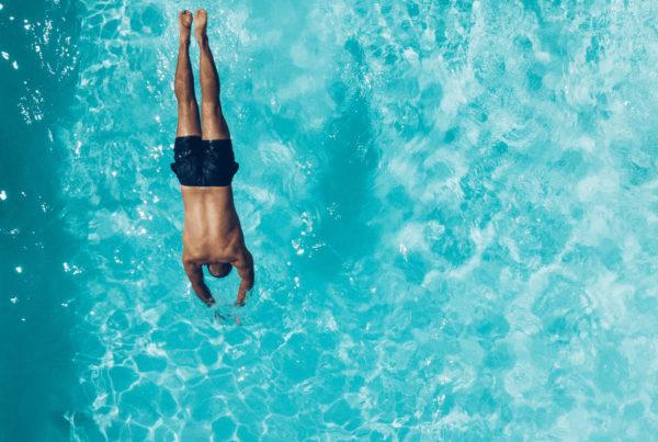 La nage à contre-courant : tout ce que vous devez savoir 1