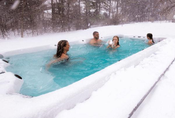 L'hivernage du spa : tout savoir 1