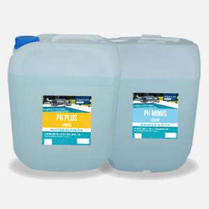 Régulateur automatique de pH - AquipH 3 2