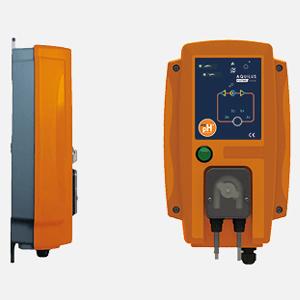 Régulateur automatique de pH - AquipH 3