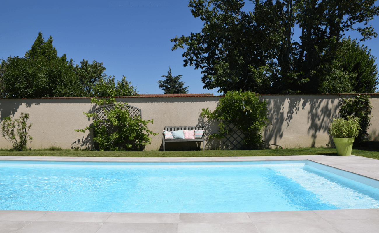 kit piscine aquilus - projet piscine familial