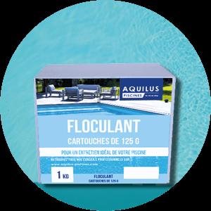 floculant traitement piscine