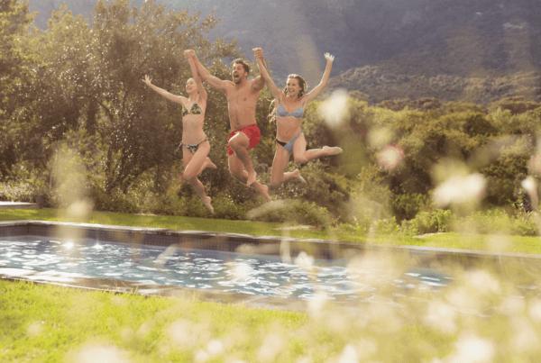 Eau de votre piscine : quelles solutions ? 7