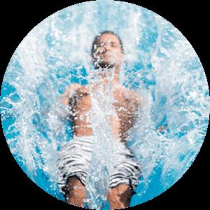 Piscine acier, coque, en béton… Quelle piscine enterrée choisir ?