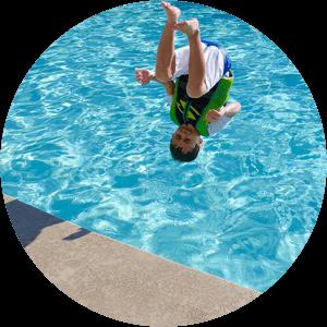 Piscine acier, coque, en béton… Quelle piscine enterrée choisir ? 1