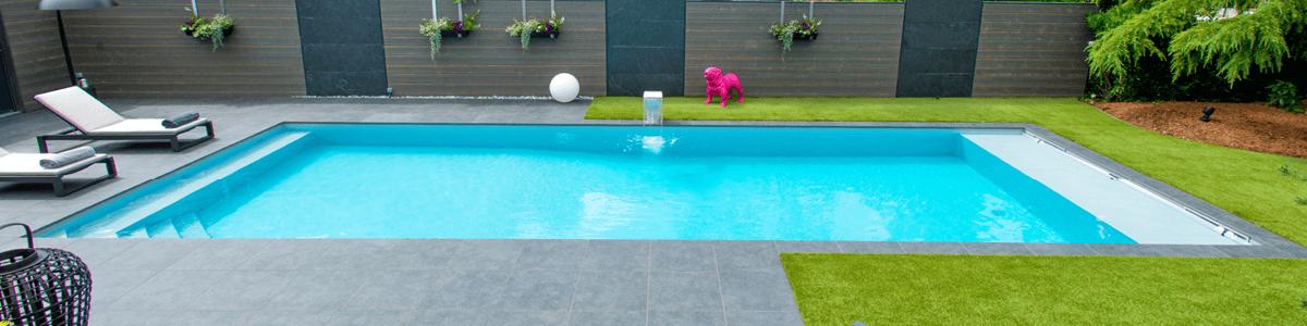 Piscine acier, coque, en béton… Quelle piscine enterrée choisir ? 2