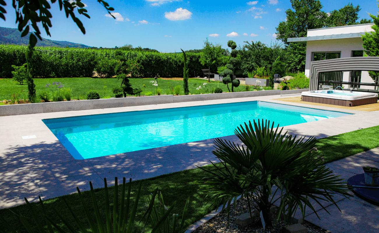 Projet de piscine haut-de-gamme en Alsace 2